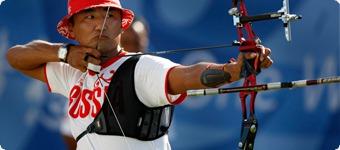 Олимпийские чемпионы по стрельбе из лука