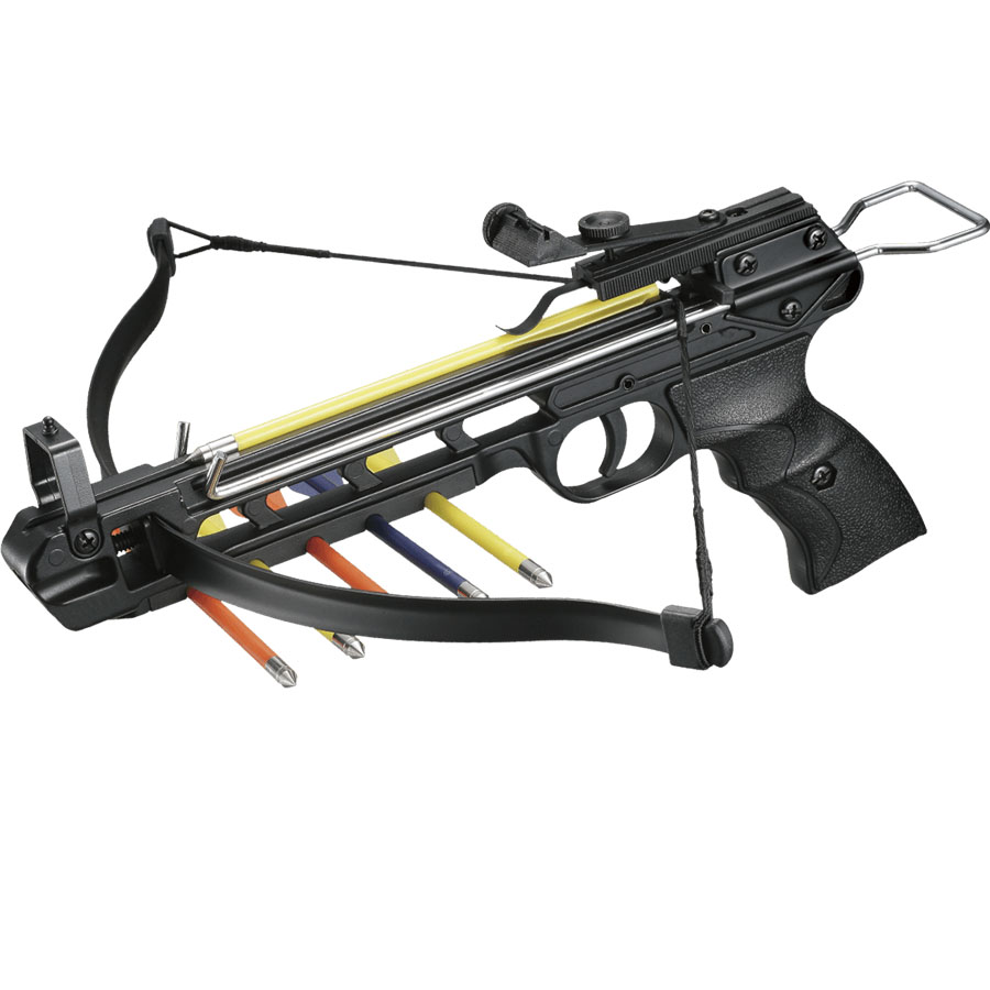 Арбалет пистолетный Man Kung 50A2