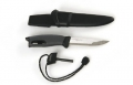 Нож Morakniv Light My Fire Fireknife Black