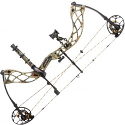 Лук блочный BowTech Carbon Icon RAK