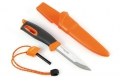 Нож Morakniv Light My Fire Fireknife Orange