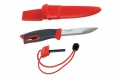 Нож Morakniv Light My Fire Fireknife Red